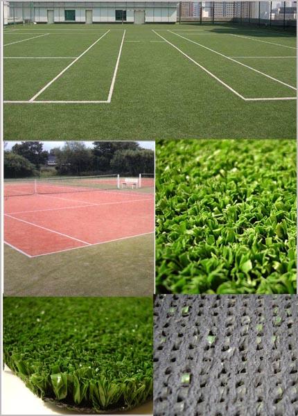 Tennis Court Artificial Lawn (Теннисный корт искусственный газон)