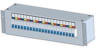 19 Series Energy Distribution Modules