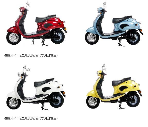 Electric Motor Cycle (Electric Motor Cycle)