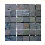Mosaic Stone (Mosaïque de pierre)