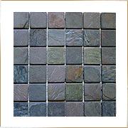 Mosaic Stone (Каменная мозаика)