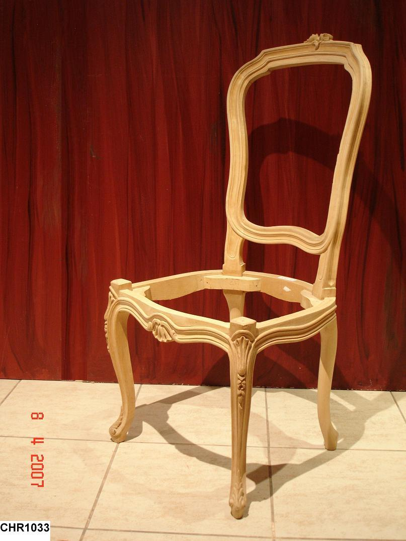 Knock-Down Armchair (Нокдауна Кресло)