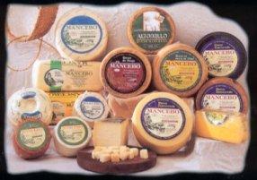 Cheese (Сыры)