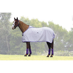 Polar Fleece Horse Cooler Rugs