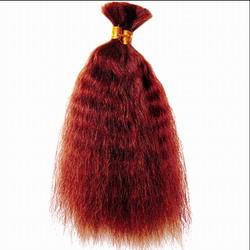 Human Hair (Волосы человека)
