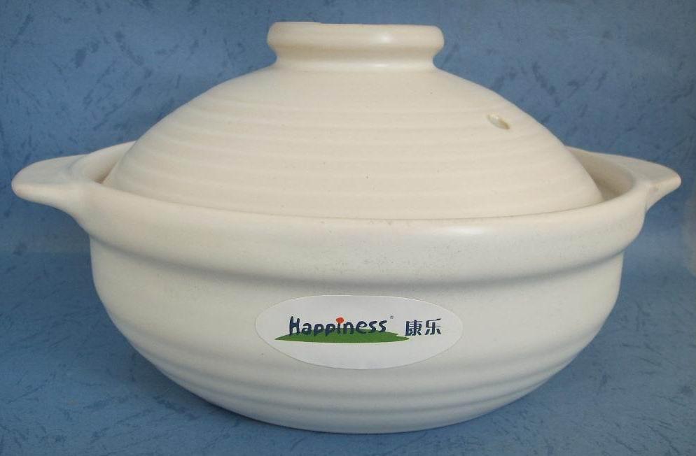 Ceramic Pan Or Pot (Керамические Пан или горшок)