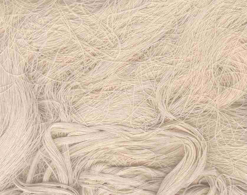 Cotton Yarn (Хлопковой пряжи)