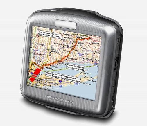 GPS (GPS)