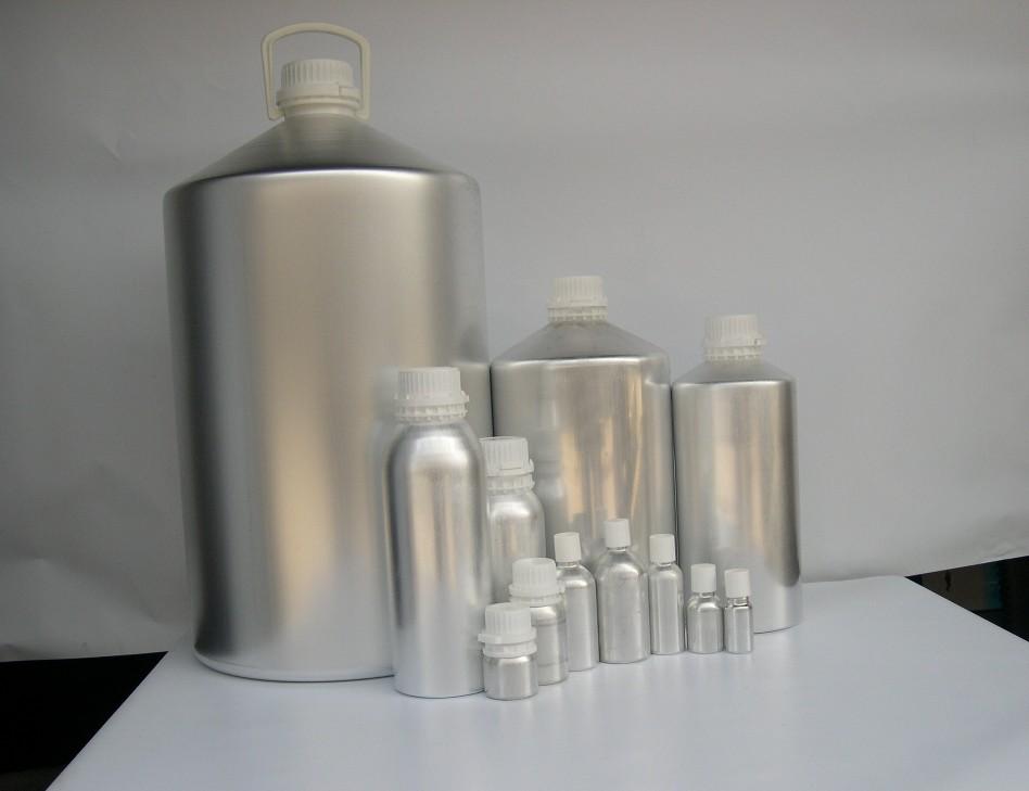 Aluminum Bottles For Essences. (Алюминиевые бутылки для сущностей.)