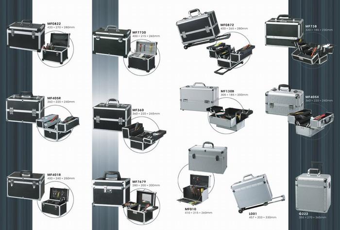 Briefcases (Портфели)