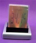 7 Color LED Clock (7 цветов LED Clock)