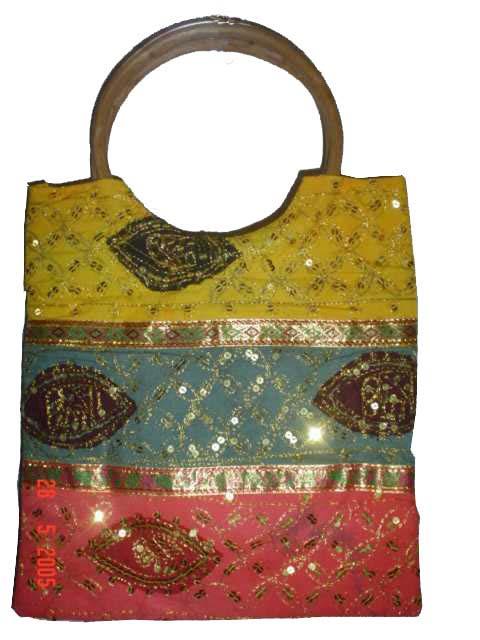 Indian Bohemian Bags (Индийская чешские сумки)