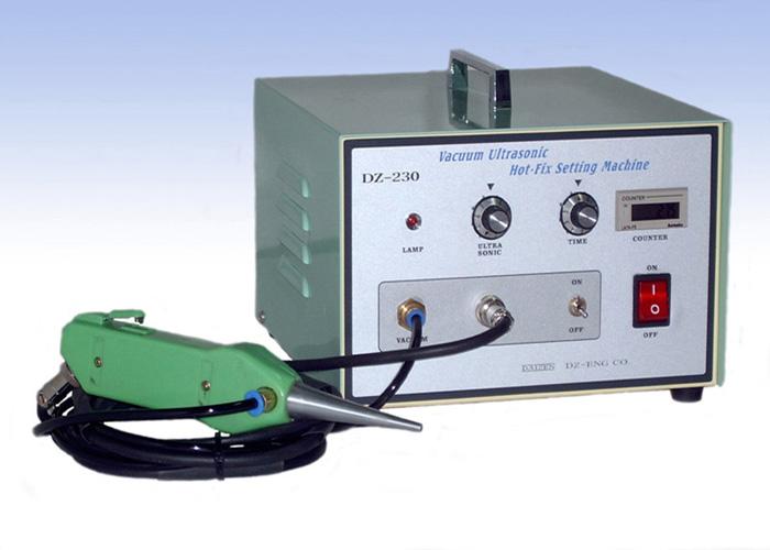 Vacuum Manual Hotfix Machine (Вакуумные руководство исправлении машины)