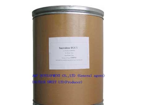 Sucralose (Сукралоза)