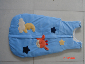 Baby Sleeping Bag (Baby Schlafsack)