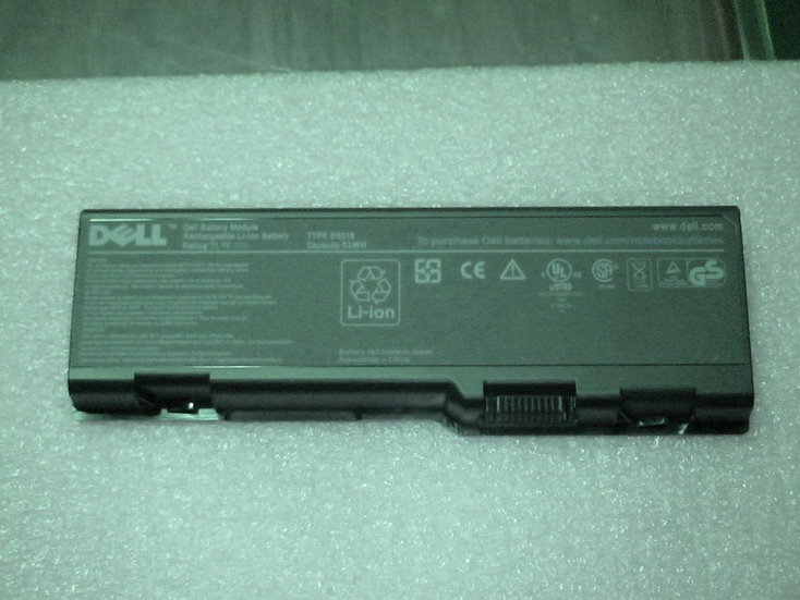 Dell Laptop / Notebook Battery Packs Brand New (Ноутбук Dell / Notebook Battery пакеты Brand New)