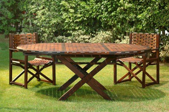 Alcazar Outdoors / Garden Sets (Alcazar Outdoors / Садовые наборы)