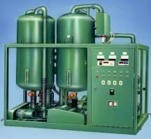 Vacuum Insulation Oil Regeneration Purifier (Вакуумная изоляция регенерации нефти очистителя)