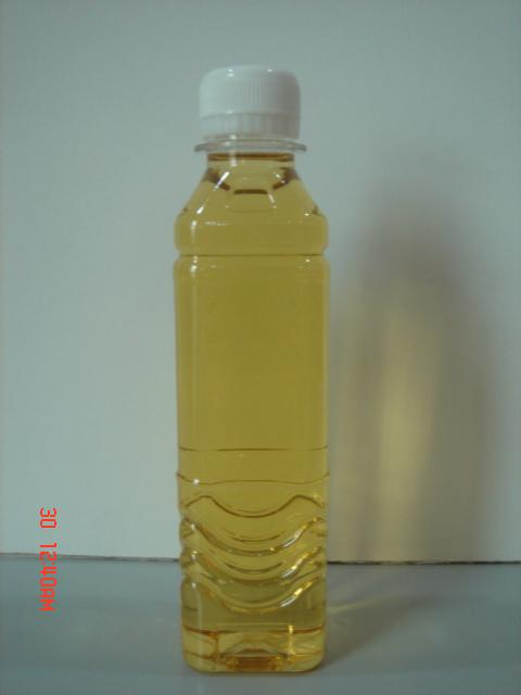 Biodiesel B100. (Palm Methyl Ester)