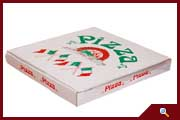 Pizza Boxes (Pizza Kartons)
