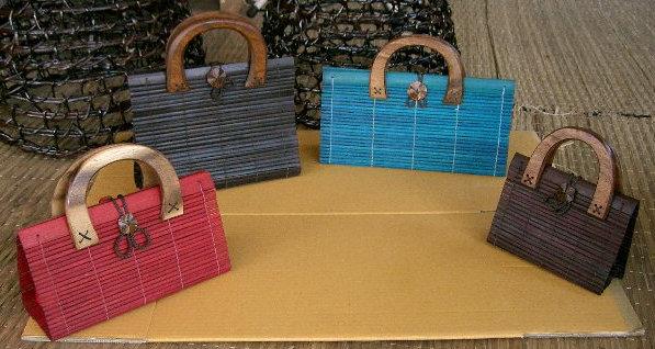 Bamboo Bag (Bamboo Bag)