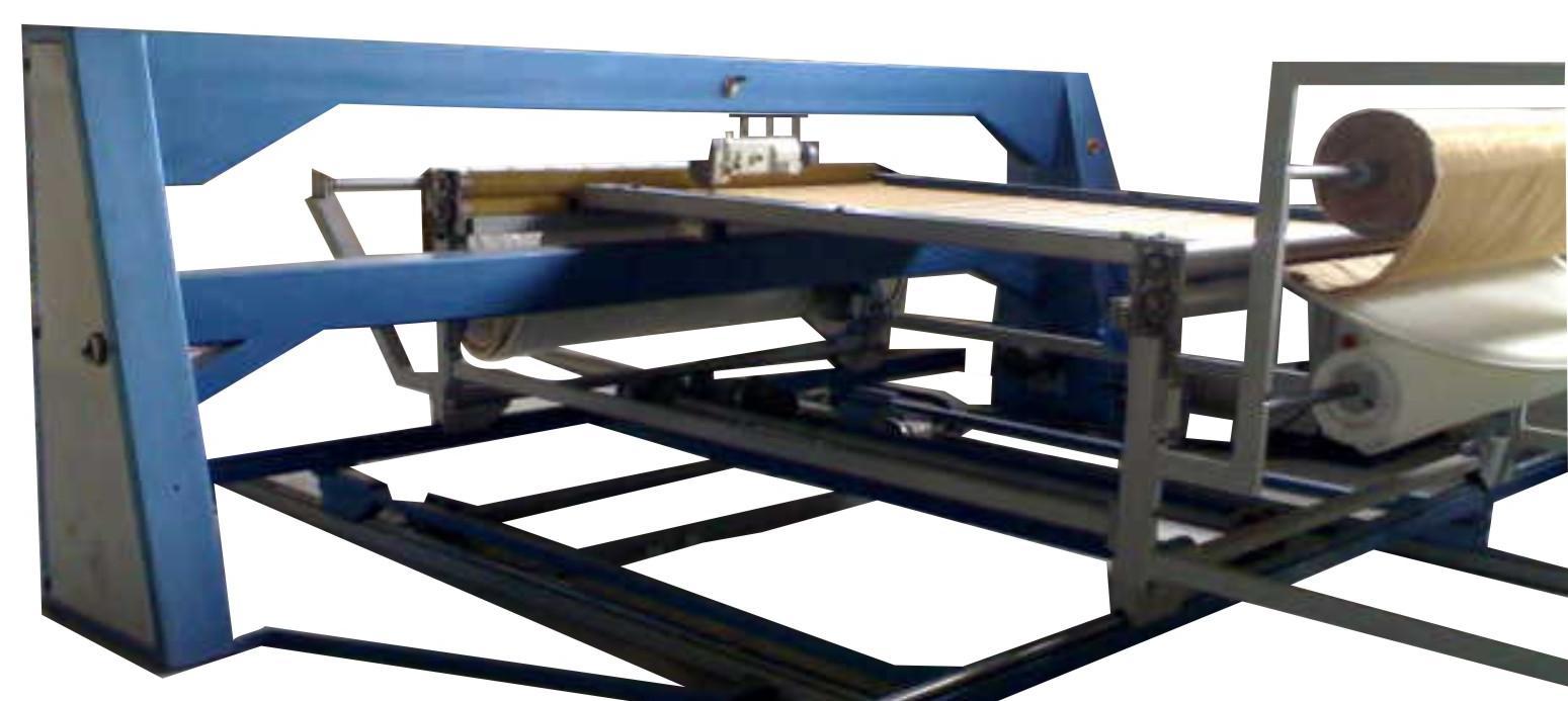 Single Needle Electronic Quilting Machine (Одноместные иглы Электронный Лоскутное машины)