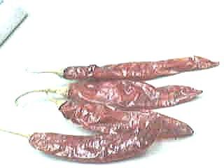 Red Chili (Красный Чили)