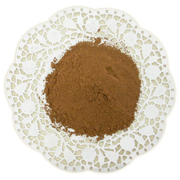 Alkalized Cocoa Powder (Alkalized какао-порошок)