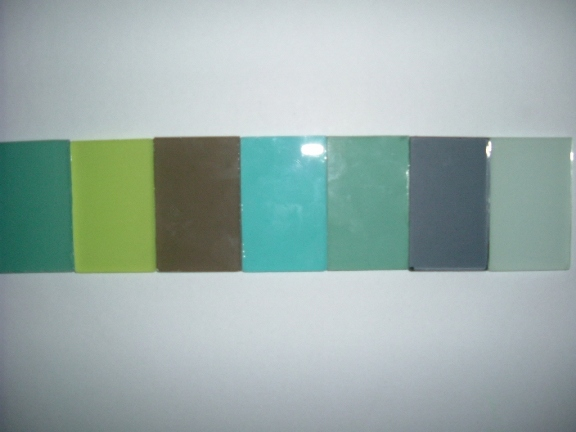 Laminated Glass (Verre feuilleté)