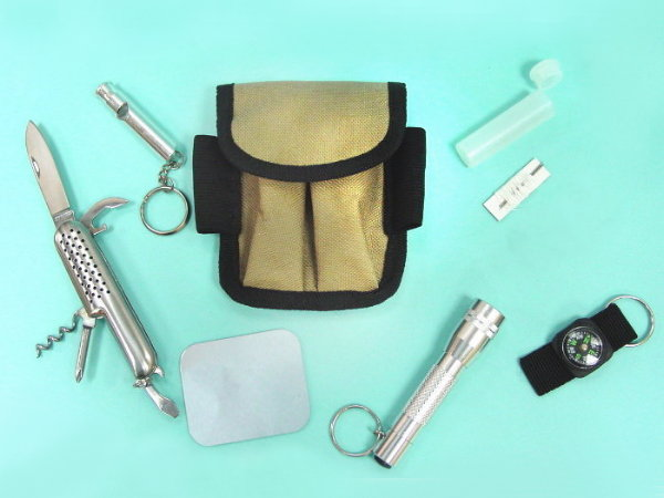 Survival Kit (Survival Kit)