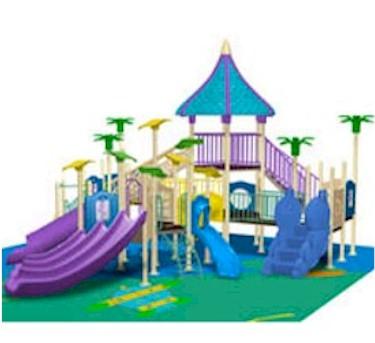 Spielplatzgeräte (Spielplatzgeräte)