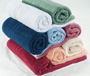 Terry Towel (Махровое полотенце)