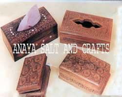 Wooden Hand Crafted Incense & Incensory (Деревянный Hand Crafted благовония & Кадило)