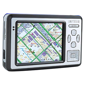 New GPS (Новые GPS)