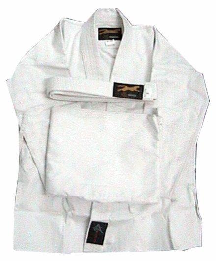 Deluxe Martial Arts Uniforms (Deluxe Боевых Искусств Униформа)