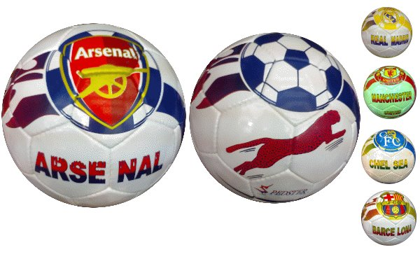 Club Balls (Клуб Мячи)