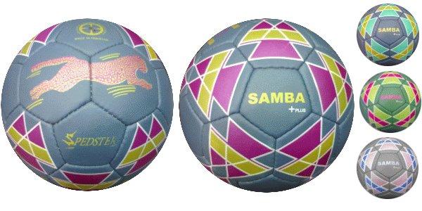 Samba Plus (Samba Plus)