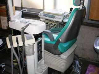 Dental Equipments (Стоматологическое оборудование)