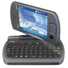 I-Mate Jasjar Smartphone (I-MATE JASJAR смартфонов)