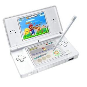 Nintendo Ds Lite (Nintendo DS Lite)