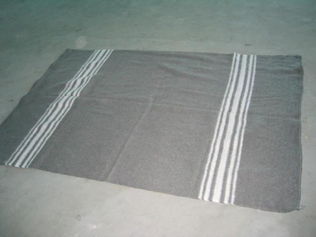 Relief Blanket (Одеяло помощи)