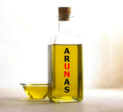 Olive Oil (All type)