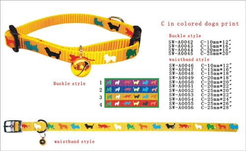 LED Flashing Pet Collar (Светодиод мигает Pet Collar)