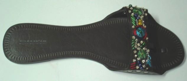 100% Leather Sandals (100% кожа Сандалии)