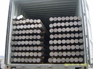 Aluminium 6063 Billets (Алюминиевая 6063 Заготовки)