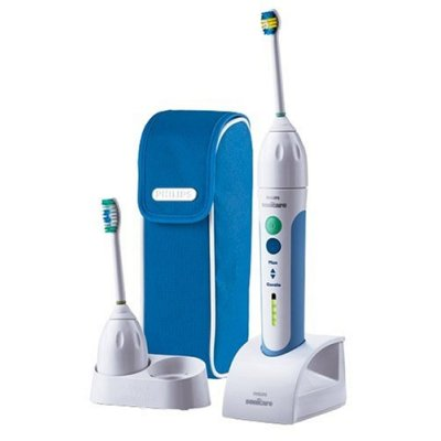 Sonicare Elite 9500 Custom Care Power Toothbrush (Sonicare Elite 9500 Custom Уход электрическую зубную щетку)