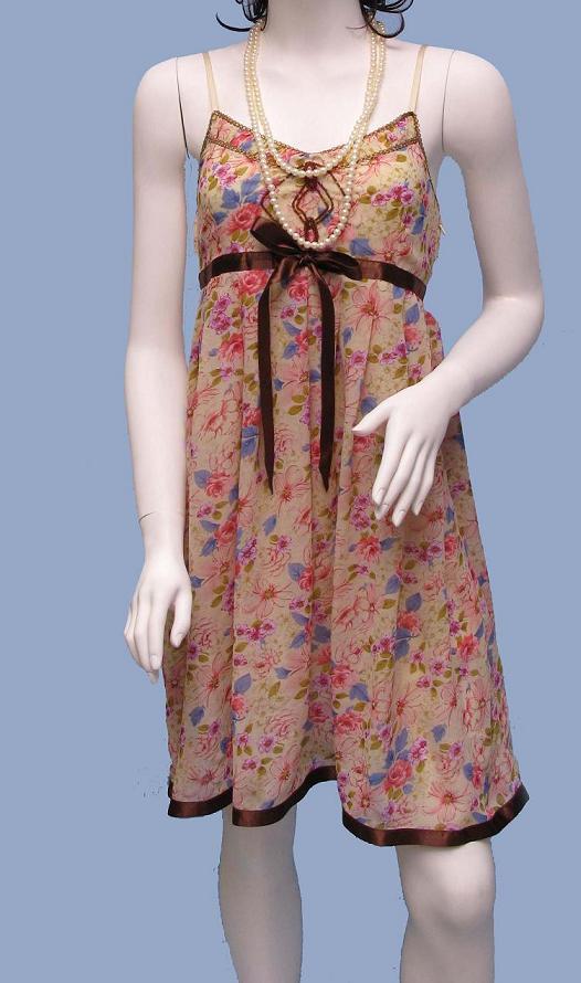 Ladies` Dress (Ladies `Dress)