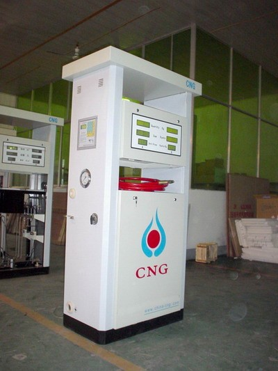 Natural Gas (Gaz naturel)