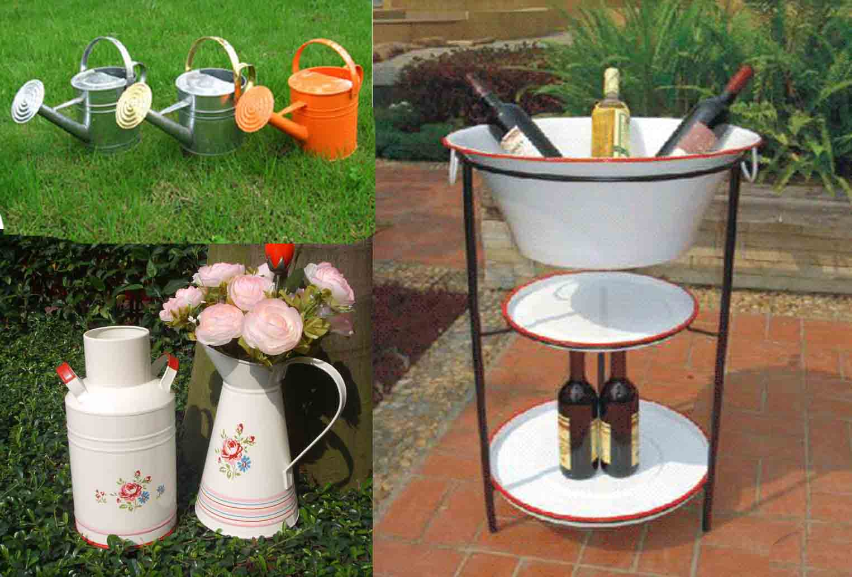 Planter, Zinc Bucket, Galvanized Bucket, Tin Pail (Сеялки и цинковые ведра, оцинкованные ведра, олово Бачок)