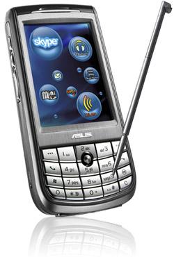 Asus P525 PDA